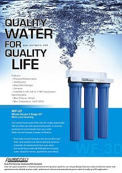 Purepro 174 Wf 30 Whole House Filter Catalogue